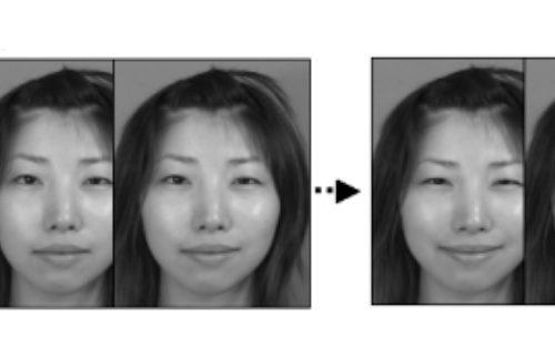 OPNDRの研究紹介2:自閉スペクトラム症における目に見える表情模倣の障害