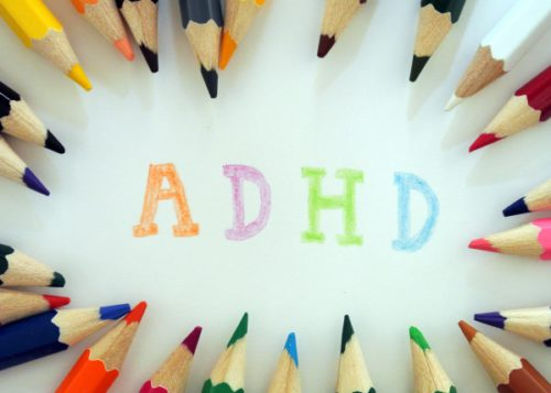 注意欠如・多動症(attention-deficit/hyperactivity disorder:ADHD)の特徴